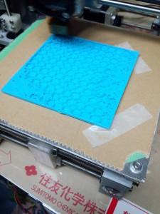 筑波山 3Dプリンター(3)